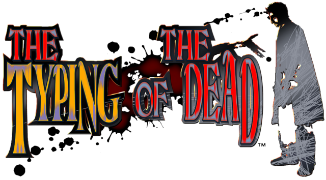 File:The Typing of the Dead logo.png