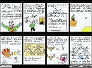 Reinterpreting Comics