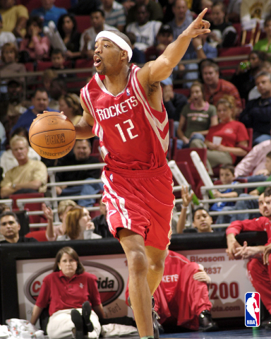 Rafer Alston | Houston Rockets Wiki | FANDOM powered by Wikia