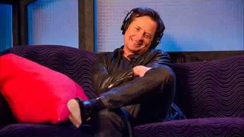 Howard Stern Show -- Howard Stern Interviews Michael J Fox 9 25 13