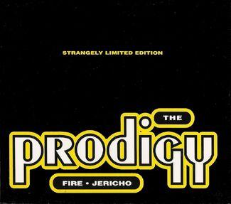 Single-Fire Jericho