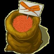 Graines-carottes