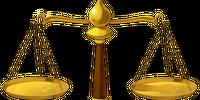 Themis' Scale