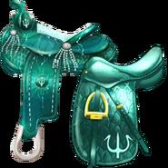 Poseidon's Saddle