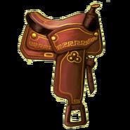 Centaur's Saddle