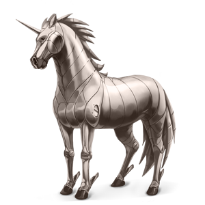 File:5th Element Unicorn - Normal.png