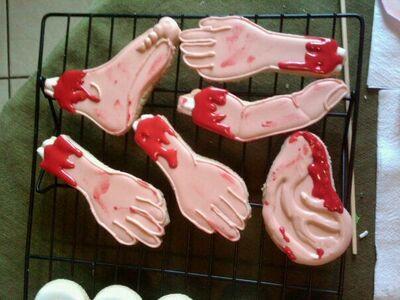 Bodypartcookies