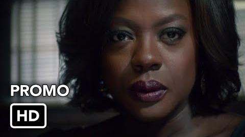 """How to Get Away with Murder 1x10 Promo """"Hello Raskolnikov"""" (HD)"""