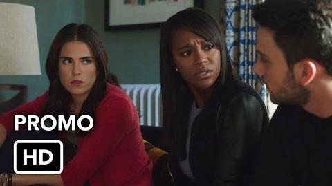 """How to Get Away with Murder 1x13 Promo """"Mama's Here Now"""" (HD)"""