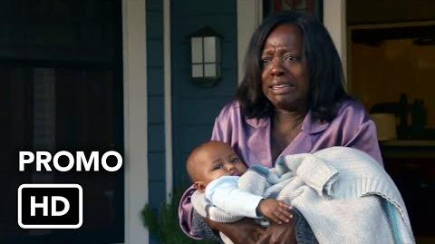 """How to Get Away with Murder 2x10 Promo """"What Happened to You, Annalise?"""" (HD)"""