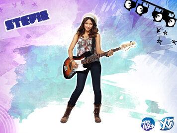 Stevie - 1024x768