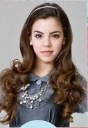 Samantha Boscarino1