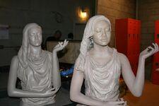 A Statue 1