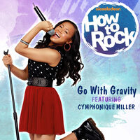 How to Rock Go with Gravity