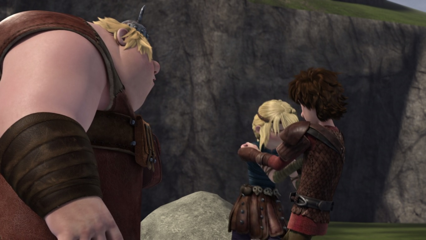 how to train your dragon wiki hiccup