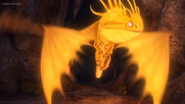 Snotlout's Fireworm Queen 197