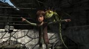 Hiccup+Sharpshot