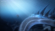 Trapped Seashocker 5