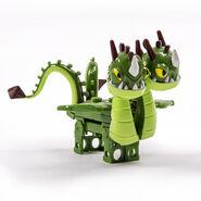 IONIX BB Toy