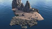 Screaming Death Island 2