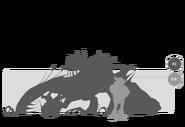 Dragons silo HOOKFANG SNOTLOUT 01
