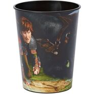 How to Train Your Dragon 16 oz. Plastic Party Cup, Party Supplies