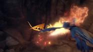 Snotlout's Fireworm Queen 66