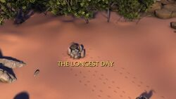 The Longest Day title card