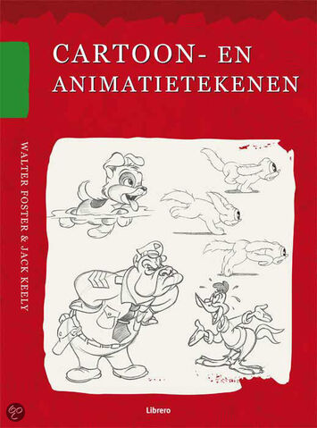 File:Cartoon en animatie tekenen.jpg