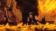 Snotlout's Fireworm Queen 271