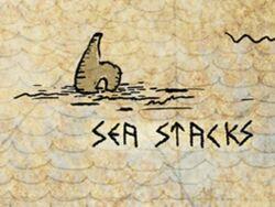 SeaStackMap