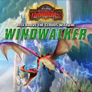 Windwalker promo