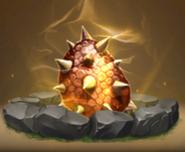 Sitelout's Kingstail Egg