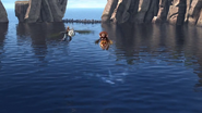 Trapped Seashocker 29