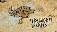 Fireworm Island 002