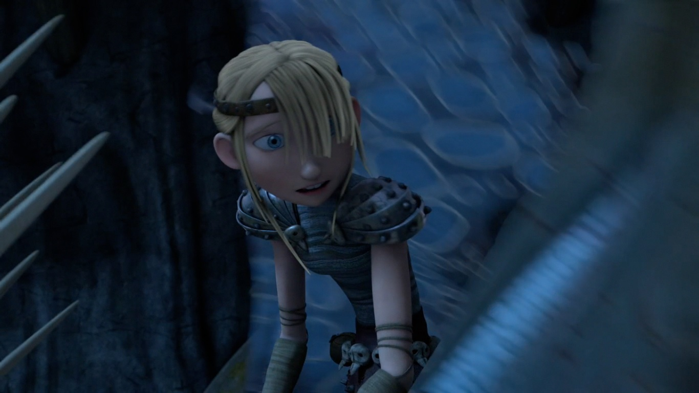 how to train your dragon wiki astrid