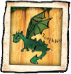 Toothless buddy icon
