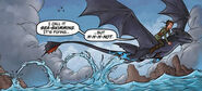 Toothless comic 1