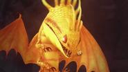 Snotlout's Fireworm Queen 88