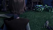 Blue Oleander 02