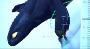 CGI Tooth Skeletal Rigging 1 Animators Corner
