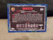 Raincutter Card