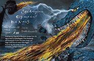 Seadragonus Giganticus Maximus Image
