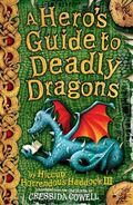 A Hero's Guide to Deadly Dragons Cover