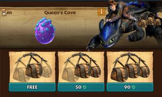 Queen's Cove
