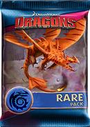 Rare Card Pack