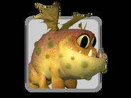 Dragons icon babygronkle