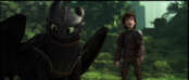 Httyd2 hiccup weird face