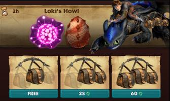 LokisHowl