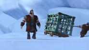 Snow Wraith Pack 25
